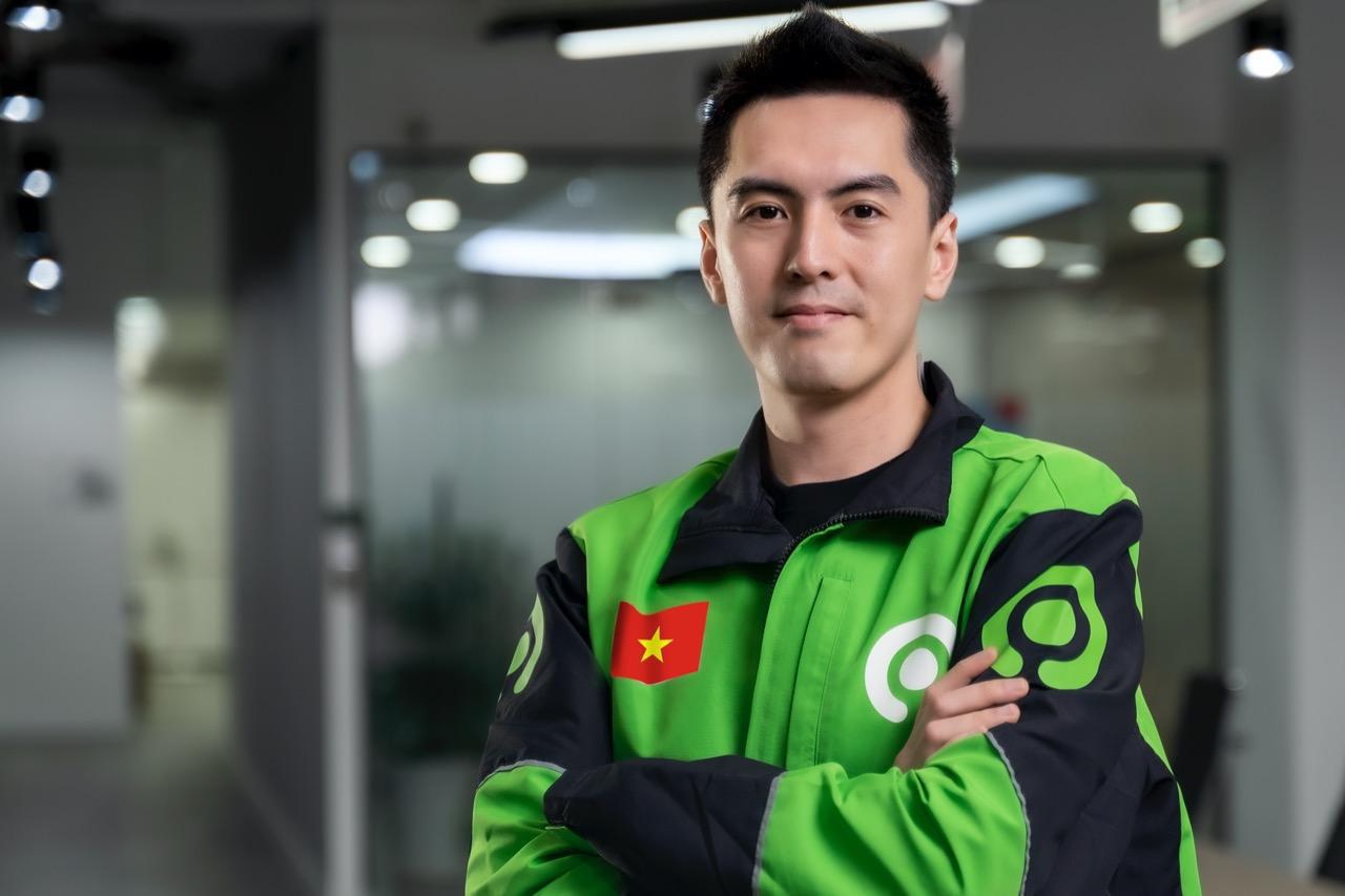 CEO 33 tuổi của Gojek Việt Nam: cựu Amser tài ba cool ngầu với lý lịch cực khủng - Ảnh 1.