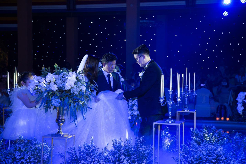 Bộ ảnh cưới 4 mùa bên nhau và cái kết viên mãn của 9 năm thanh xuân - Ảnh 24.