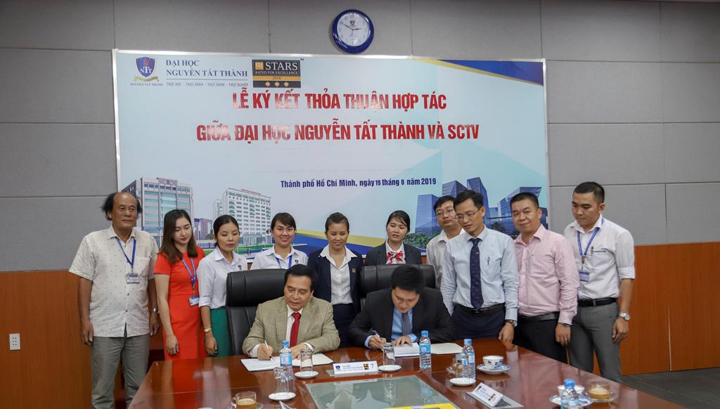 6 lý do để theo học ngành Quan hệ công chúng tại trường Nguyễn Tất Thành - Ảnh 5.