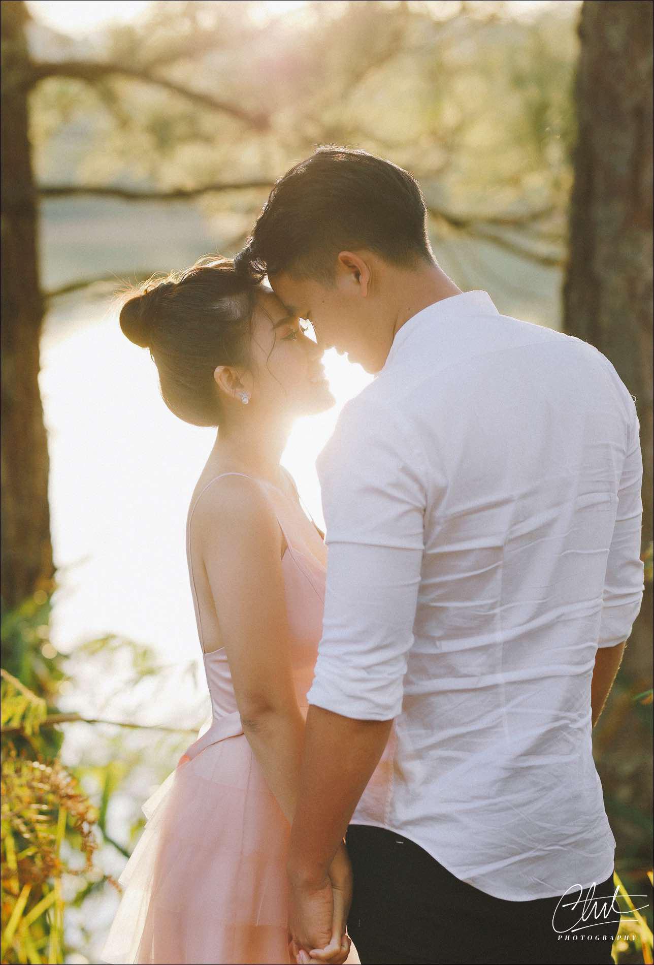 Bộ ảnh cưới 4 mùa bên nhau và cái kết viên mãn của 9 năm thanh xuân - Ảnh 14.