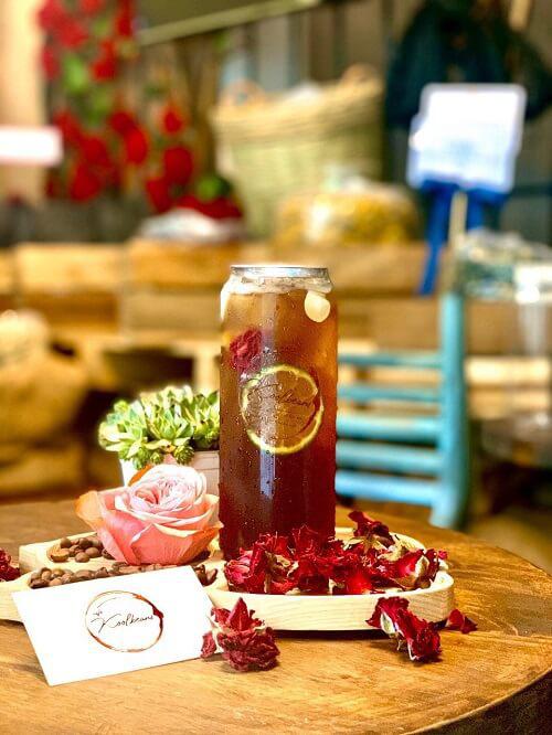 Mục sở thị quán cafe mang đậm phong cách Úc mới toanh ngay giữa lòng Sài Gòn - Ảnh 8.