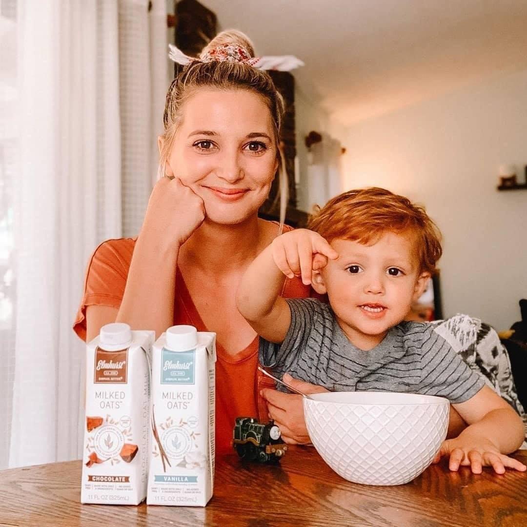 Sữa thực vật có phải là một xu hướng tiêu dùng mới? - Ảnh 1.