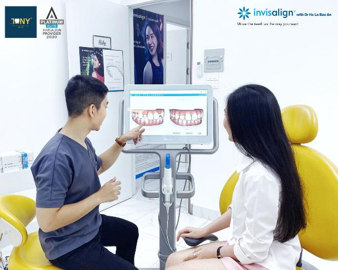 Các phương pháp làm răng thẩm mỹ mới - Ảnh 1.