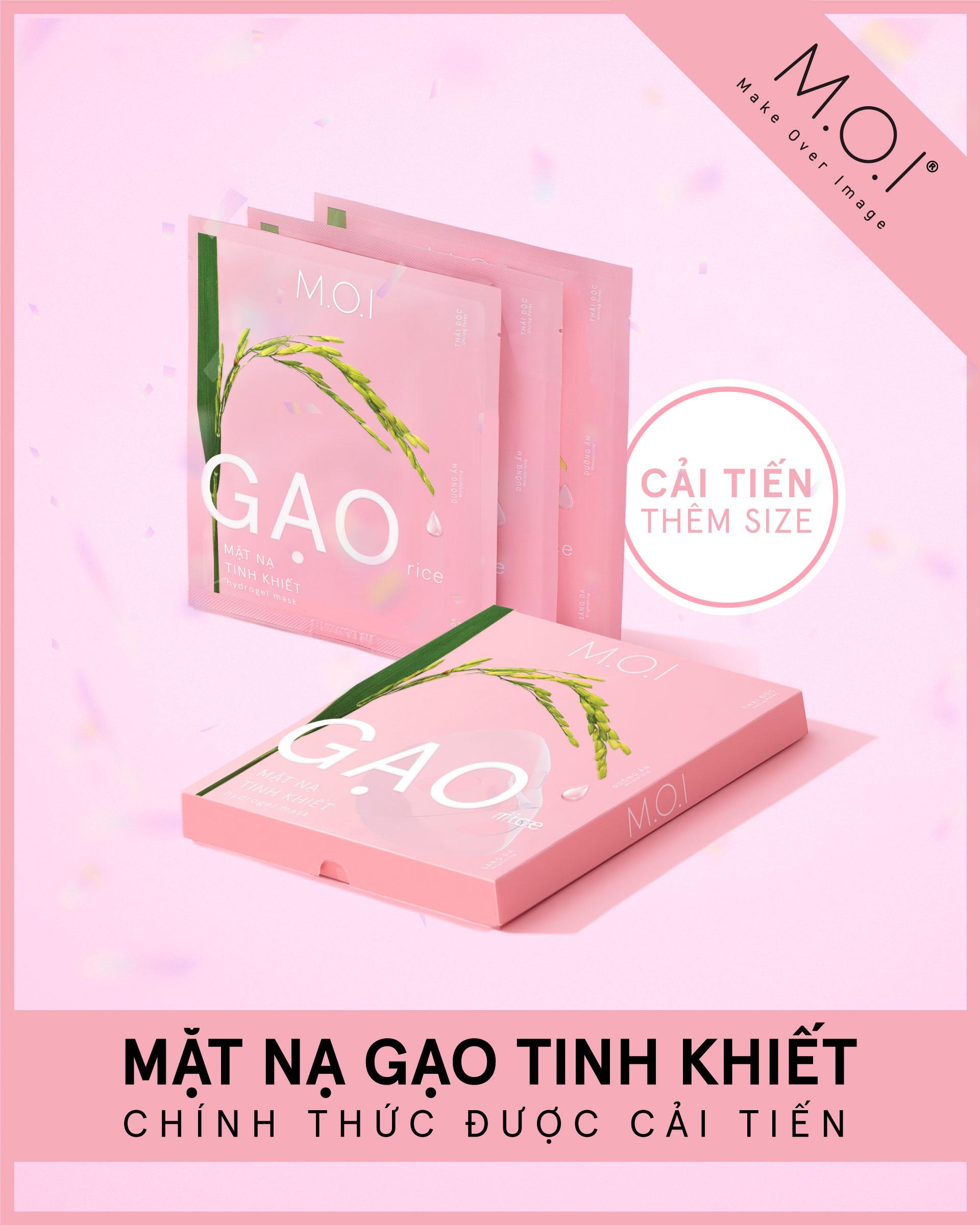 """Chơi lớn như Hà Hồ, dám mời các beauty blogger từng """"chê"""" mình tới """"soi"""" mặt nạ gạo cải tiến - Ảnh 4."""