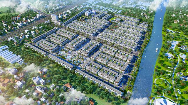 THỊNH HƯNG Holdings công bố phân khu 2 – AQUA Varea - Ảnh 3.