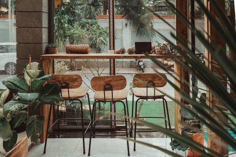 Mục sở thị quán cafe mang đậm phong cách Úc mới toanh ngay giữa lòng Sài Gòn - Ảnh 4.