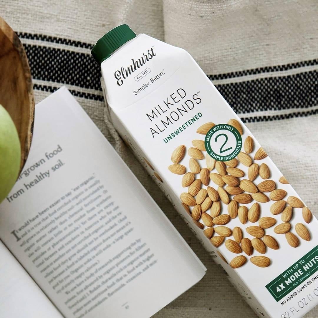 Sữa thực vật có phải là một xu hướng tiêu dùng mới? - Ảnh 4.