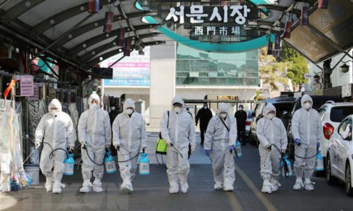 Hơn 7000 bệnh viện, cơ sở y tế, trường học, cơ quan chính phủ tại Hàn Quốc sử dụng máy tạo nước khử  khuẩn NaOClean - Ảnh 2.