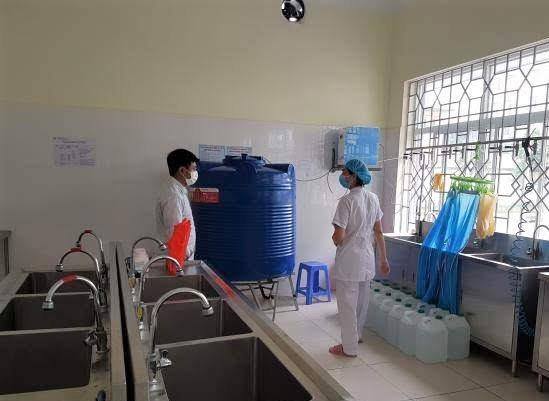 Hơn 7000 bệnh viện, cơ sở y tế, trường học, cơ quan chính phủ tại Hàn Quốc sử dụng máy tạo nước khử  khuẩn NaOClean - Ảnh 3.