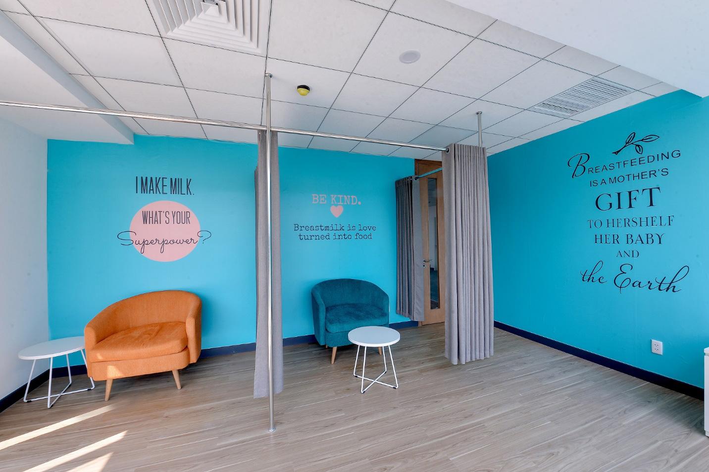 """""""Đột nhập"""" 1 trong những văn phòng Việt được đánh giá là """"Nơi làm việc tốt nhất Châu Á 2020"""" - Ảnh 10."""
