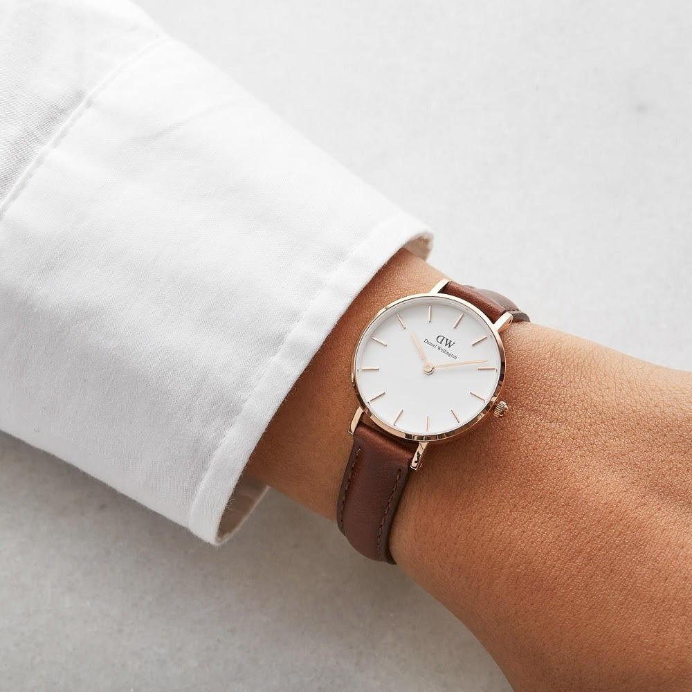 10 mẫu đồng hồ DW giá rẻ, chính hãng đang hot xình xịch - Ảnh 3.