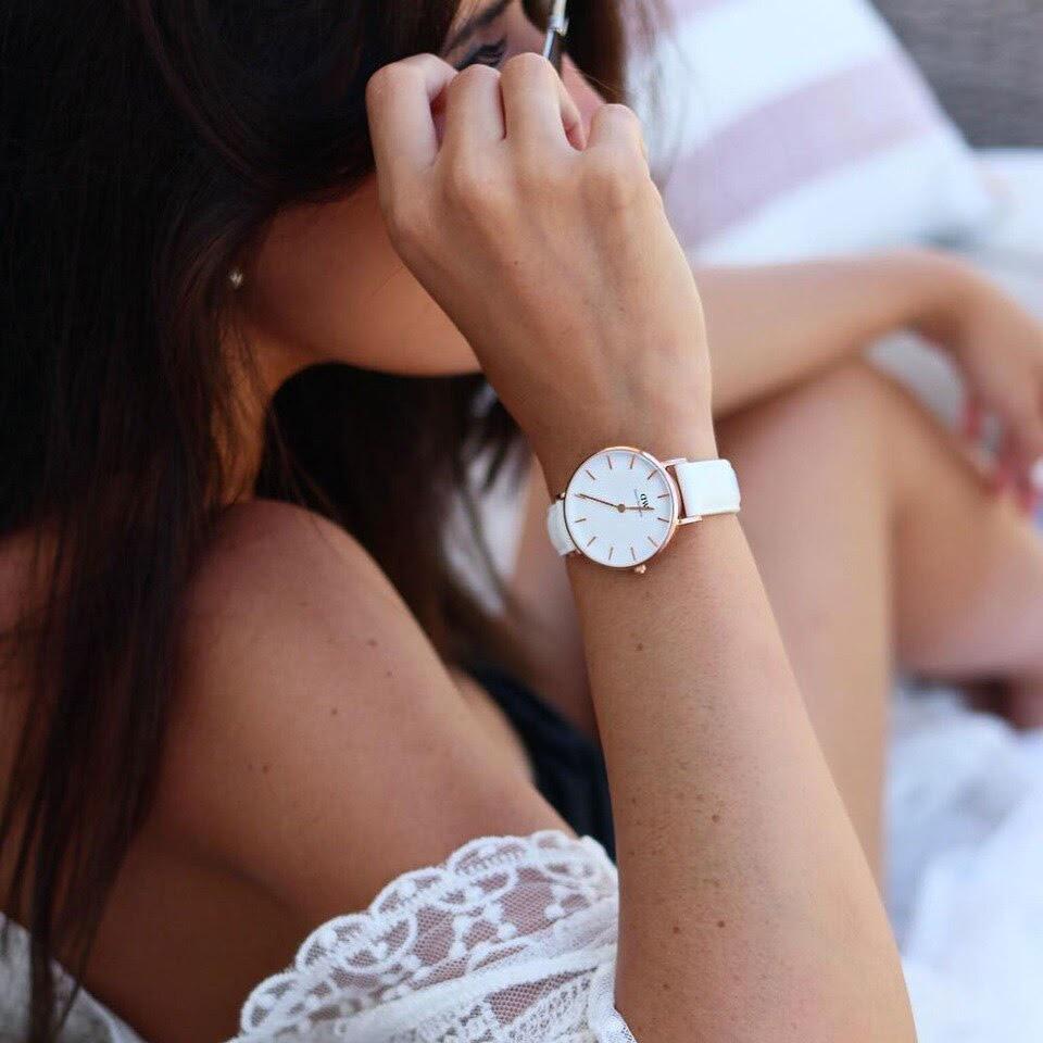 10 mẫu đồng hồ DW giá rẻ, chính hãng đang hot xình xịch - Ảnh 4.