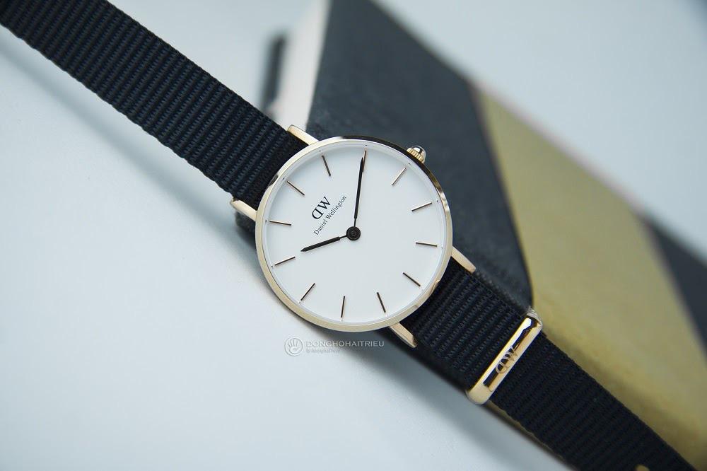 10 mẫu đồng hồ DW giá rẻ, chính hãng đang hot xình xịch - Ảnh 5.