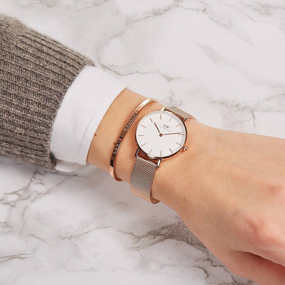 10 mẫu đồng hồ DW giá rẻ, chính hãng đang hot xình xịch - Ảnh 6.