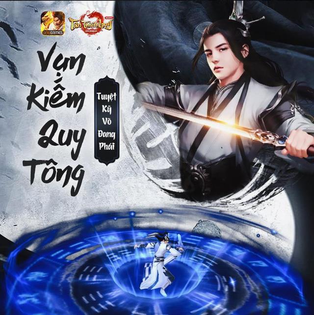 Sau Thiếu Lâm, sẽ có một tà phái sử dụng độc cực kỳ nguy hiểm xuất hiện trong Tân Thiên Long Mobile VNG? - Ảnh 6.