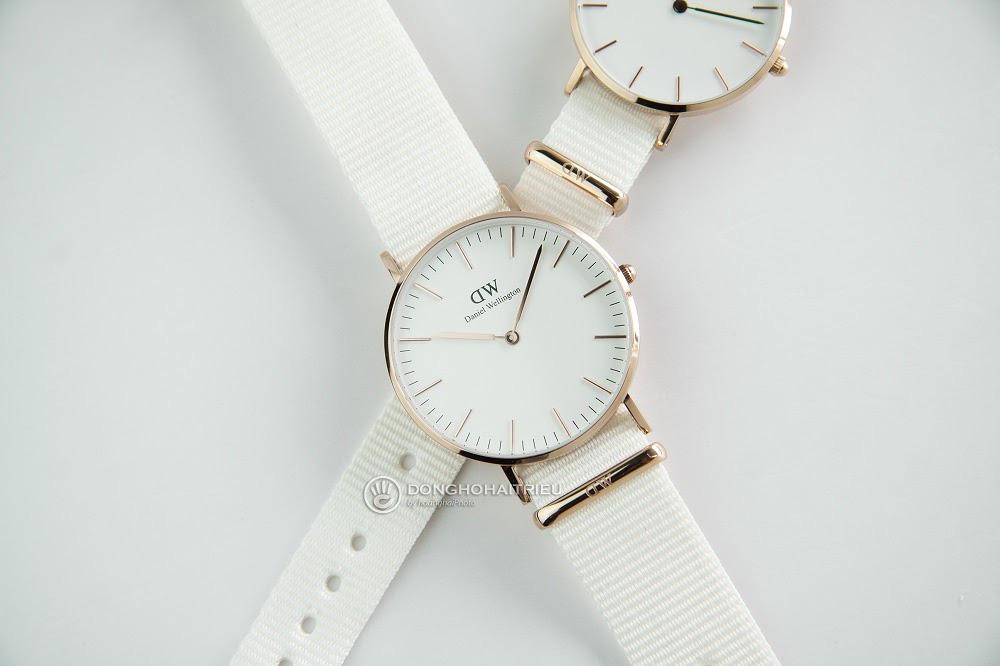 10 mẫu đồng hồ DW giá rẻ, chính hãng đang hot xình xịch - Ảnh 7.