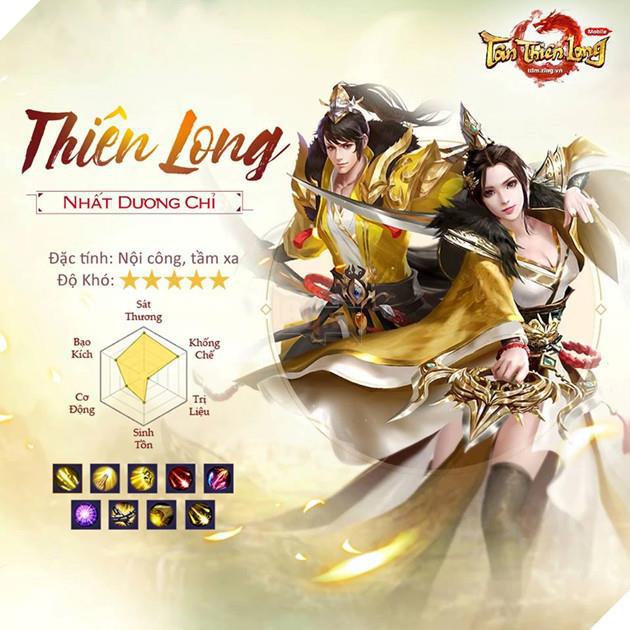 Sau Thiếu Lâm, sẽ có một tà phái sử dụng độc cực kỳ nguy hiểm xuất hiện trong Tân Thiên Long Mobile VNG? - Ảnh 7.