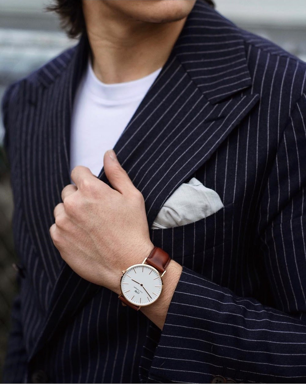10 mẫu đồng hồ DW giá rẻ, chính hãng đang hot xình xịch - Ảnh 9.