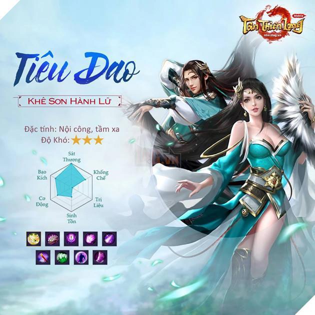 Sau Thiếu Lâm, sẽ có một tà phái sử dụng độc cực kỳ nguy hiểm xuất hiện trong Tân Thiên Long Mobile VNG? - Ảnh 9.