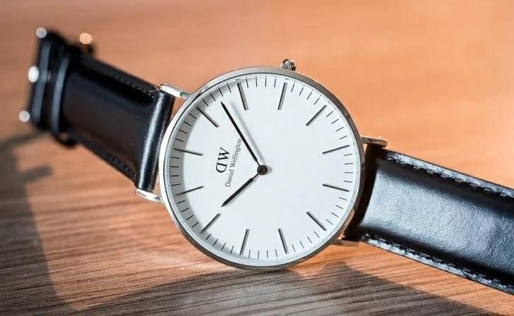 10 mẫu đồng hồ DW giá rẻ, chính hãng đang hot xình xịch - Ảnh 10.