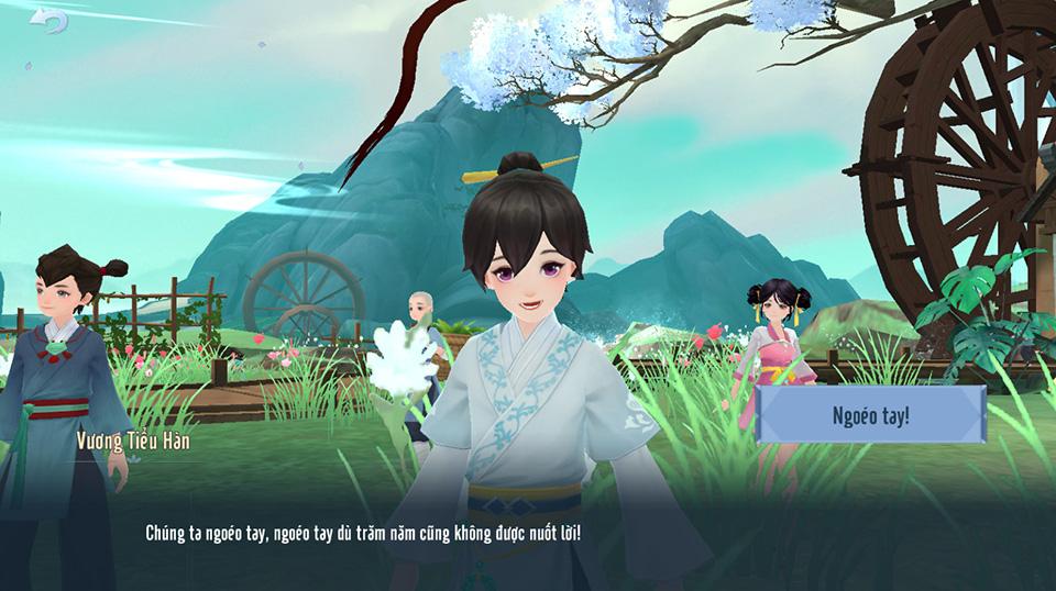 game bom tấn Tân Tiếu Ngạo VNG mobile hay nhất 2020 Photo-3-1597124755441847508081