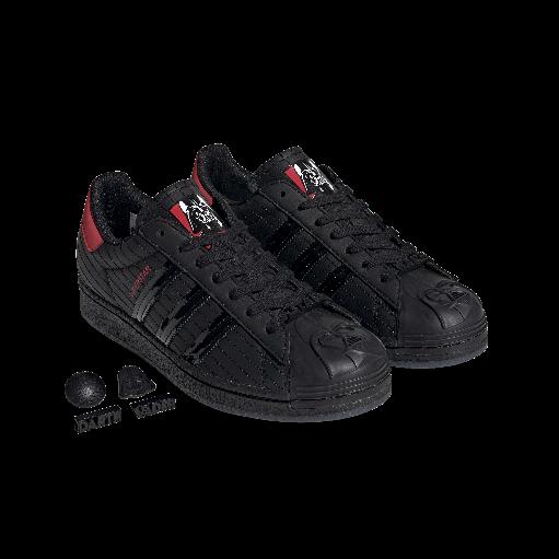 Cận cảnh 2 bom tấn của adidas sắp ra mắt tại Việt Nam - Ảnh 2.