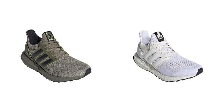 Cận cảnh 2 bom tấn của adidas sắp ra mắt tại Việt Nam - Ảnh 4.
