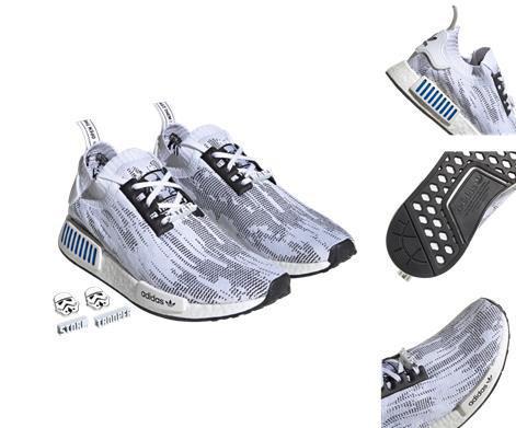 Cận cảnh 2 bom tấn của adidas sắp ra mắt tại Việt Nam - Ảnh 5.