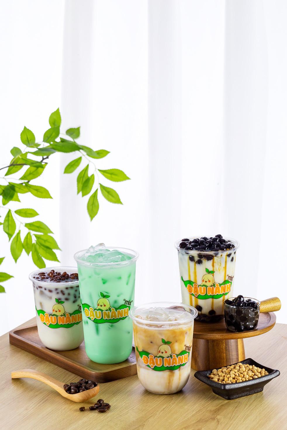Uống 1 ly Đậu Nành Mix mỗi ngày để tăng cường sức khỏe trong mùa dịch Covid-19 - Ảnh 5.