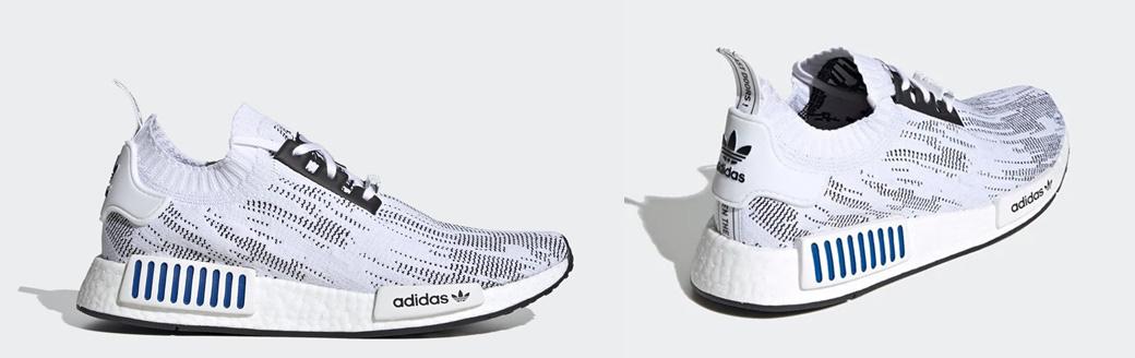 Cận cảnh 2 bom tấn của adidas sắp ra mắt tại Việt Nam - Ảnh 6.