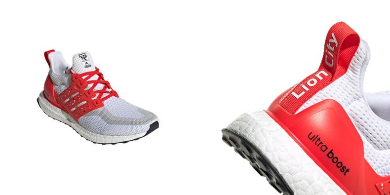 Cận cảnh 2 bom tấn của adidas sắp ra mắt tại Việt Nam - Ảnh 9.