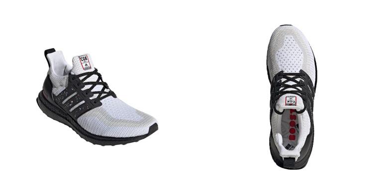Cận cảnh 2 bom tấn của adidas sắp ra mắt tại Việt Nam - Ảnh 10.