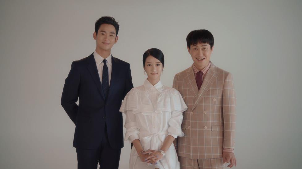 """Choáng toàn tập với loạt trang sức đáng giá gia tài tiền tỉ của điên nữ """"Điên Thì Có Sao"""" Seo Ye Ji - Ảnh 2."""