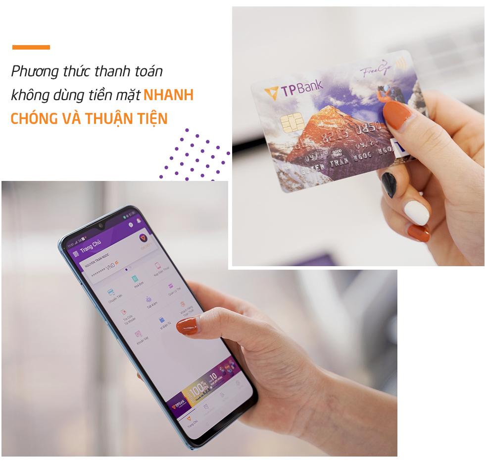 Một lần giao dịch là nhớ nhau cả đời - Khi công nghệ giúp khách hàng hứng thú với mọi dịch vụ ngân hàng - Ảnh 4.