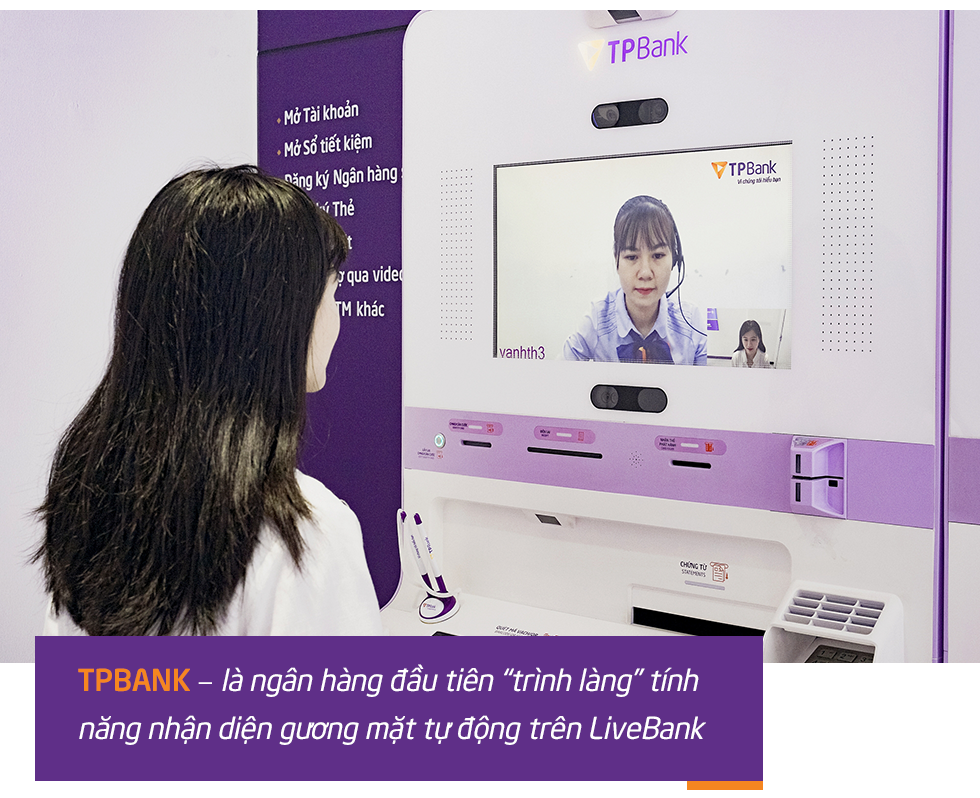 Một lần giao dịch là nhớ nhau cả đời - Khi công nghệ giúp khách hàng hứng thú với mọi dịch vụ ngân hàng - Ảnh 8.