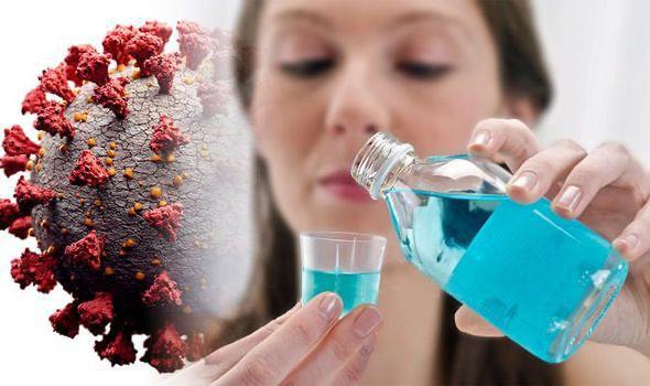 Vì sao nước súc miệng diệt khuẩn là sản phẩm quan trọng chẳng kém gì nước rửa tay, khẩu trang? - Ảnh 1.