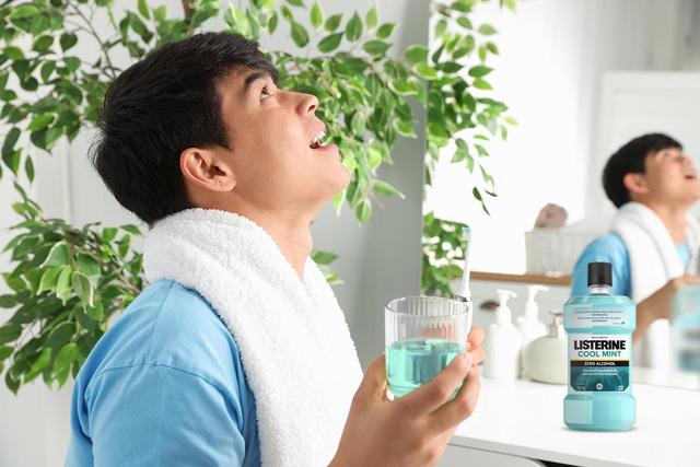 Vì sao nước súc miệng diệt khuẩn là sản phẩm quan trọng chẳng kém gì nước rửa tay, khẩu trang? - Ảnh 3.