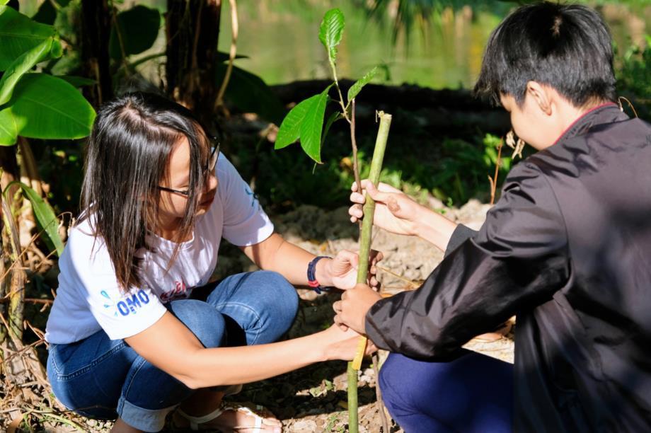 25 năm, hàng trăm campaign lớn nhỏ, Unilever ở lại trong trái tim người Việt với những chiến dịch truyền cảm hứng này - Ảnh 1.