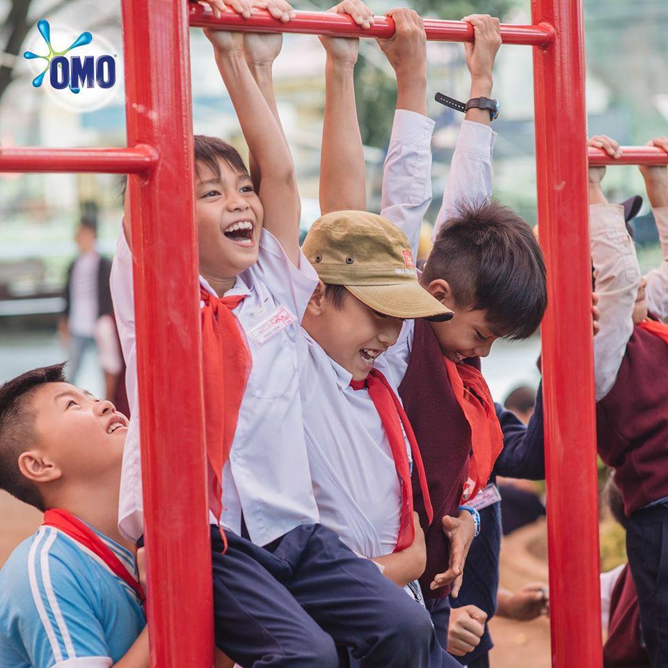 25 năm, hàng trăm campaign lớn nhỏ, Unilever ở lại trong trái tim người Việt với những chiến dịch truyền cảm hứng này - Ảnh 2.
