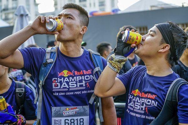 """Đánh dấu 20 năm Red Bull """"cập bến"""" Việt Nam, cùng tìm hiểu những sự thật đằng sau thương hiệu """"bò húc"""" - Ảnh 3."""