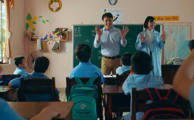 25 năm, hàng trăm campaign lớn nhỏ, Unilever ở lại trong trái tim người Việt với những chiến dịch truyền cảm hứng này - Ảnh 4.