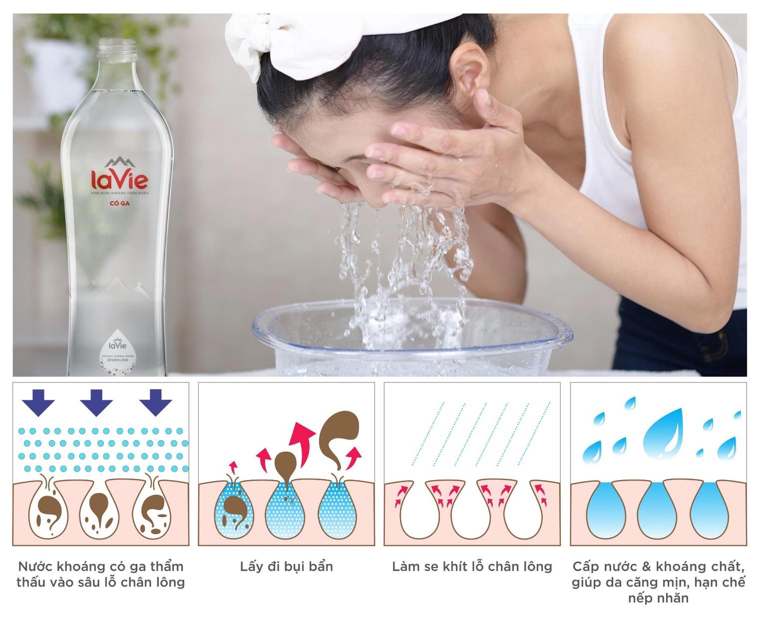 Tips dưỡng da của giới trẻ Hàn, siêu đơn giản ai cũng học theo được - Ảnh 1.
