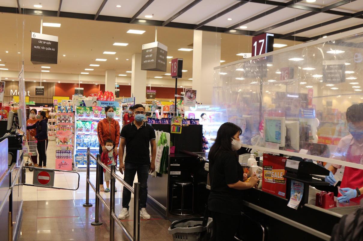 Các nhân viên AEON tiếp xúc bệnh nhân COVID-19 đều âm tính, AEON Bình Tân và Tân Phú đủ điều kiện phục vụ khách hàng - Ảnh 3.