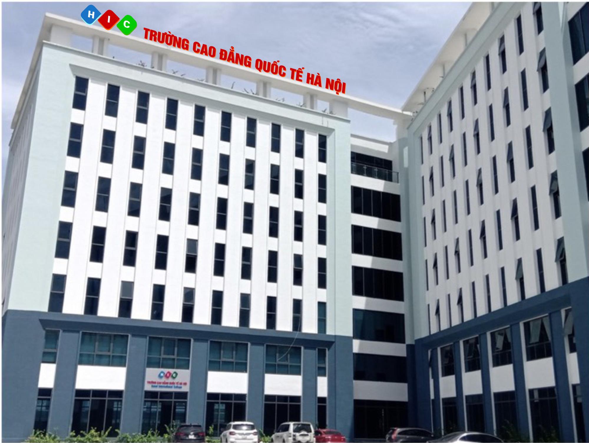 Trường Cao đẳng Quốc tế Hà Nội dành gói học bổng đặc biệt cho du học sinh bị ảnh hưởng bởi Covid-19 - Ảnh 1.