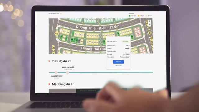 Giải pháp mua nhà online – Chìa khóa thúc đẩy thị trường BĐS mùa dịch COVID - Ảnh 1.