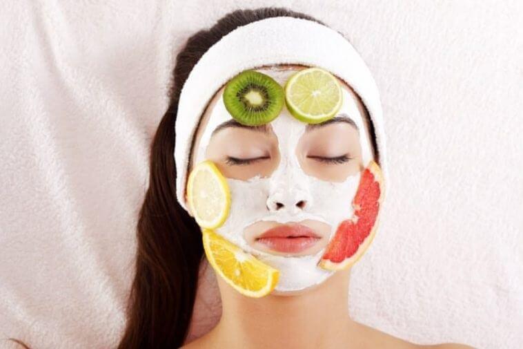 Đắp mặt nạ đúng cách để giữ mãi vẻ đẹp tuổi 18 - Ảnh 3.
