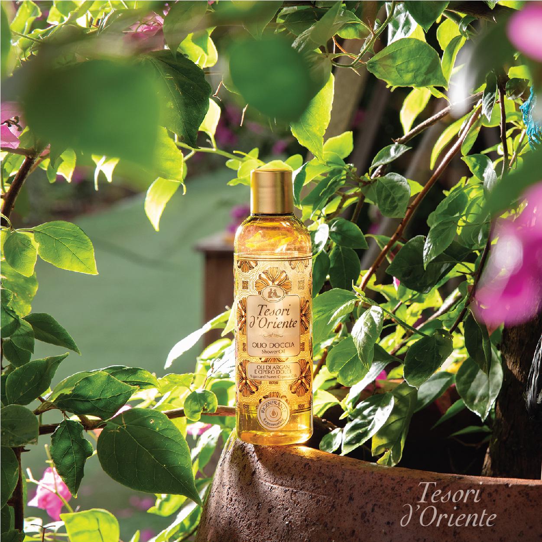 Tesori d'Oriente ra mắt tinh dầu tắm cao cấp dùng là mê, bảo sao dân tình khen nức nở - Ảnh 4.