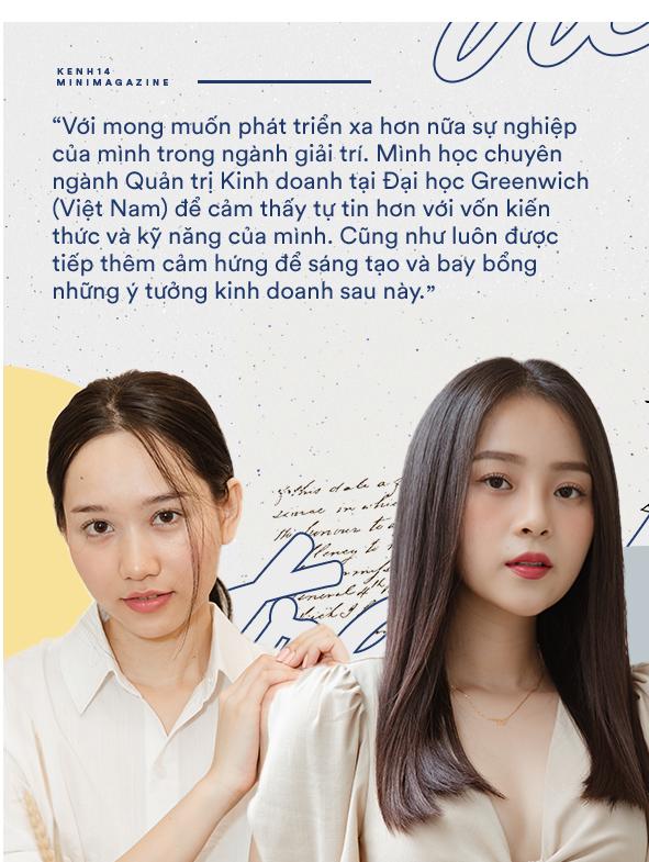Thế hệ trẻ Việt đã thực tế hơn rồi - theo đuổi đam mê không có nghĩa là phải từ bỏ con đường học vấn - Ảnh 4.
