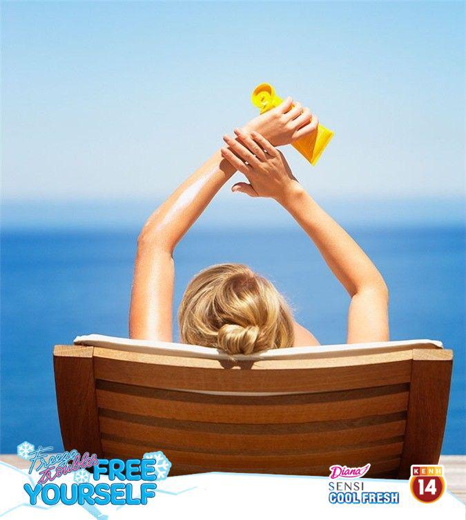 5 item không thể bỏ qua để thoải mái tham gia mọi cuộc vui ngày hè - Ảnh 3.