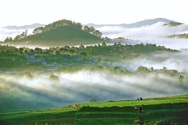 Di Linh – điểm mới đầu tư BĐS cho du lịch trekking và camping - Ảnh 2.